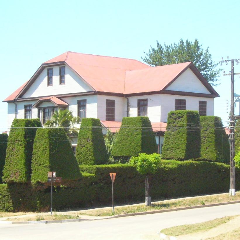 Casa Rosatti