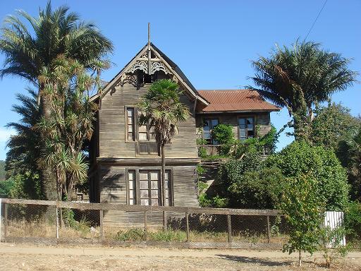 Casa Salvestrini
