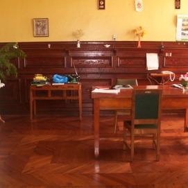 espacio oficinas Casa Ffrancesa