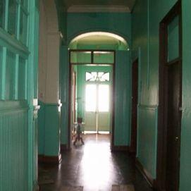 Pasillo Casa francesa